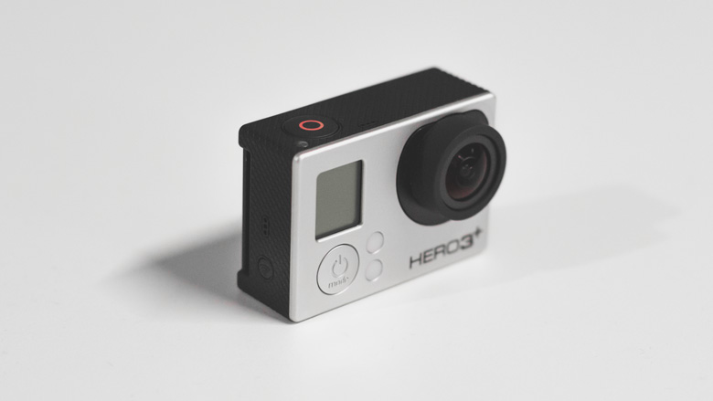GoPro – Getting Started