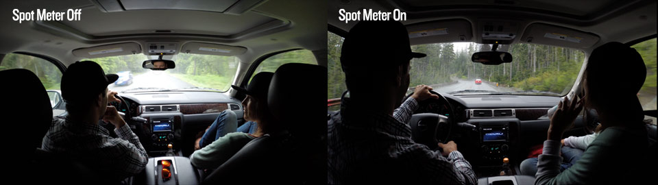 spotmeter