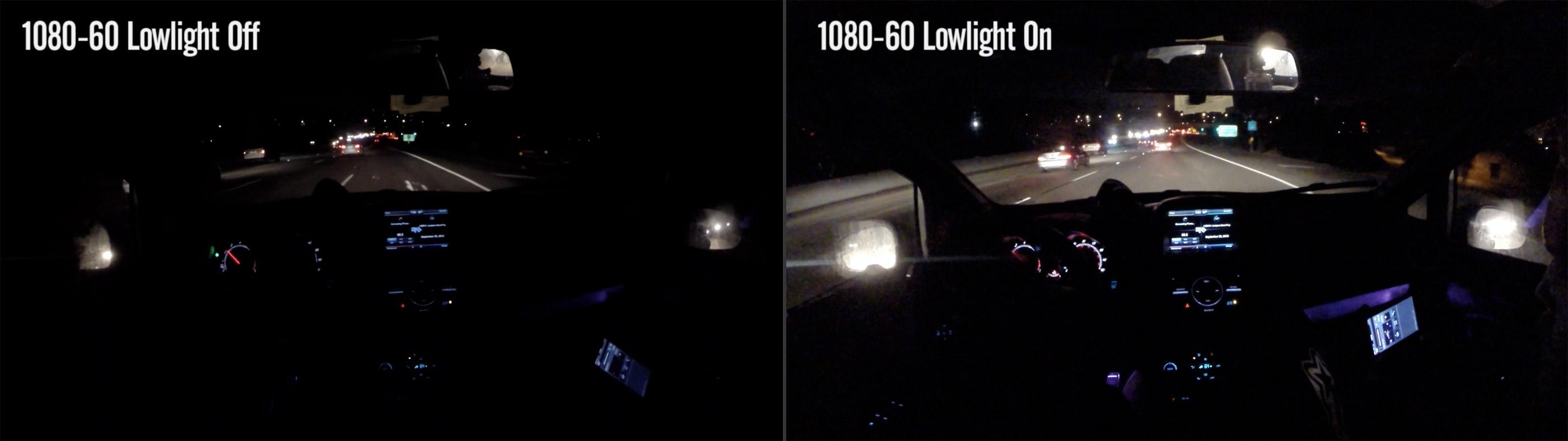 lowlight