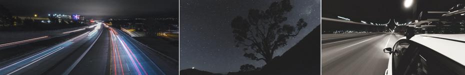 nightmodes